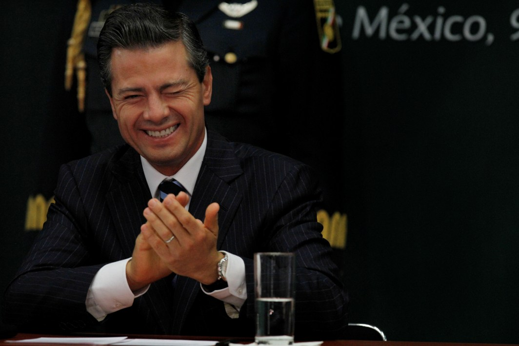 Mexico Financial Reforms
